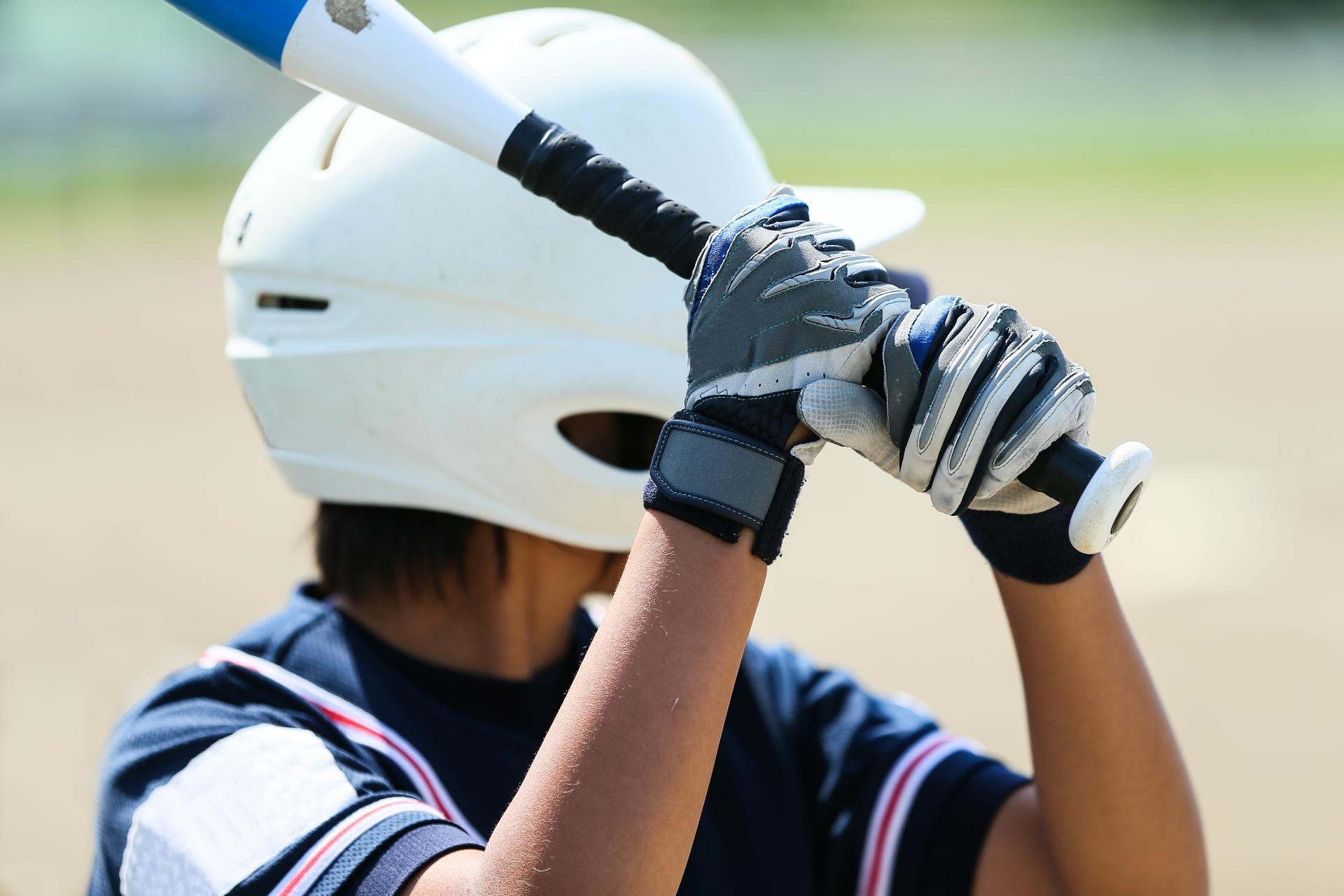 野球肩について