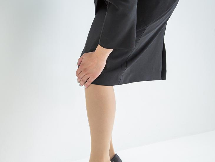 膝の痛みについて