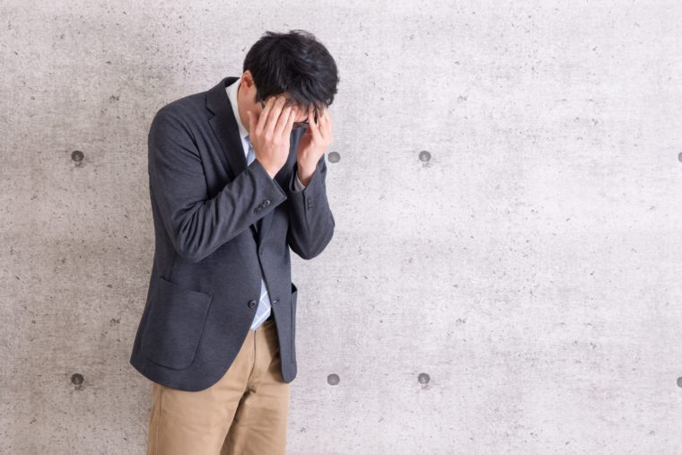 片頭痛について